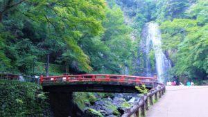 【元無料駐車場アクセス方法】夏でも箕面滝をお手軽に【大阪府箕面市】